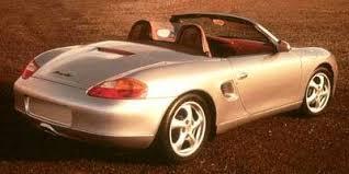 1998 porsche boxster specs 1998 porsche boxster roadster 2d specs and performance engine