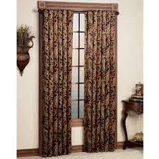 bali paisley room darkening window treatments