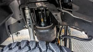 Is Air Ride Suspension Comfortable Comfortable Crew Cab U2013 Kelderman