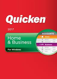 amazon com quicken home u0026 business 2017 for windows personal