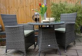 Garden Bistro Chairs Bistro Garden Set Homes And Garden