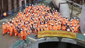 past events crossrail learning legacy