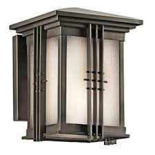 Kichler Outdoor Lighting Kichler Outdoor Lights You Ll Wayfair