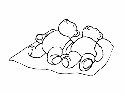 sleeping bear coloring page u2013 pilular u2013 coloring pages center