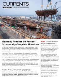 june 26 2017 by newport news shipbuilding issuu