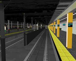 Hopstop Nyc Subway Map by The Joekorner