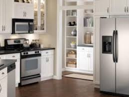 kitchen ideas with stainless steel appliances top stainless steel kitchen decorating ideas my home design journey