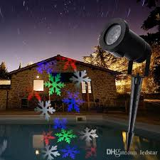 nice decoration christmas led light projector 2016 outdoor laser