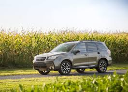 subaru forester price subaru forester is a pacific northwest darling for good reason