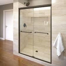 Shower Doors Repair Miami Frameless Shower Door Slidg Repair Doors Fl