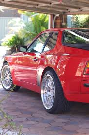 porsche 944 tuned gdm style tuning porsche 944