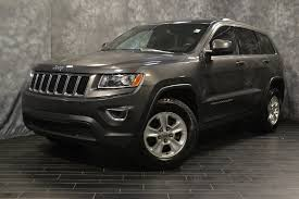 pre owned 2014 jeep grand cherokee sport utility in north