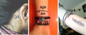 yoga tattoo pictures yoga practitioners share their inspirational yoga tattoos
