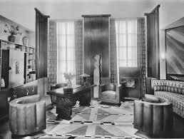 Art Deco Interior Designs 206 Best Art Deco Interiors Images On Pinterest Art Deco
