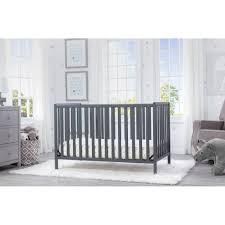Easton 4 In 1 Convertible Crib Delta Children Cribs Sears