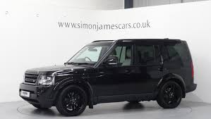 2016 land rover lr4 black land rover discovery 4 3 0 sdv6 hse youtube