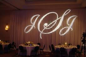 Wedding Gobo Templates Gobo And Monogram Projection Spacecraft Weddings
