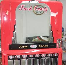 the stoner 180 candy machine is perfect for any game room or retro