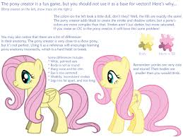 My Little Pony Meme Generator - why not to vector from the pony creator by silvervectors on deviantart