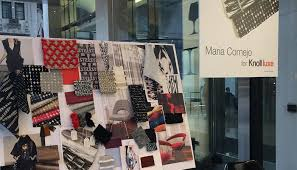 knoll home design store nyc maria cornejo presented new knoll luxe collection at the knoll