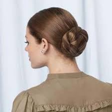 different hair buns different types of hair buns 3 womenstyle pk