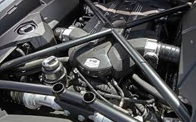 lamborghini aventador engine the death of metal mclaren mp4 12c lexus lfa lamborghini
