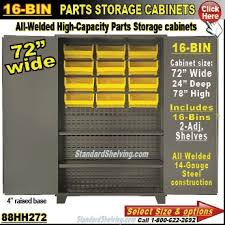 Heavy Duty Storage Cabinets Heavy Duty Industrial Storage Cabinets
