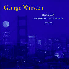 george winston linus the of vince guaraldi at discogs