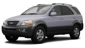 amazon com 2008 kia sorento reviews images and specs vehicles