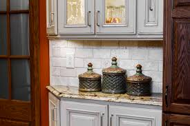 Kitchen Task Lighting by Showcase Kitchen U2013 White Cabinets Artistic Cabinetry
