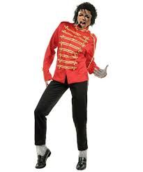 male halloween costumes party city michael jackson halloween costume