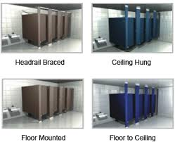 Stainless Steel Bathroom Partitions by Stainless Steel Toilet Partitions