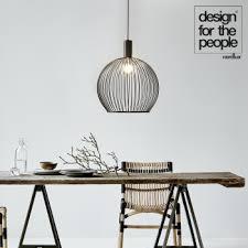 pendelleuchte design designer pendelleuchte grace e27 by holmbäcknordentoft design