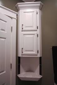 bathroom cabinets corner cabinet for bathroom storage corner