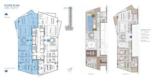 stella maris tower floor plans dubai marina