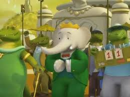 babar adventures badou season 2 trakt tv