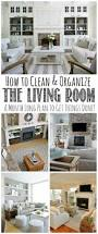 how to organize the family room november hod clean and scentsible great ideas to help you organize your family room