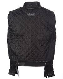 mens motorcycle leathers ace motorcycle jacket crank u0026 stroker