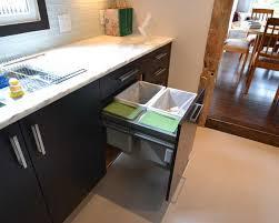 trash cans for kitchen cabinets 13 best trash disposal bins cabinets images on pinterest trash
