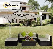 Wicker Patio Furniture Ebay Garden U0026 Patio Furniture Ebay