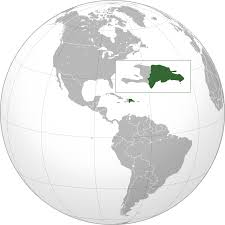 Punta Cana On Map Of World by Human Trafficking In The Dominican Republic Wikipedia