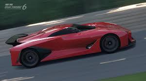 nissan sports car nissan concept 2020 vision gran turismo gran turismo com