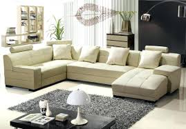 Dobson Sectional Sofa Baxton Studio Dobson Leather Modern Sectional Sofa Tufted