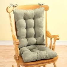 Wooden Rocking Chair Cushions For Nursery Wood Rocking Chair Cushions Rocking Chair Pads For Baby Nursery