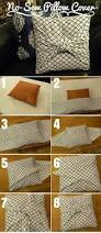Diy Sofa Slipcover by 25 Best No Sew Slipcover Ideas On Pinterest Couch Covers