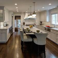transitional kitchen design drury design