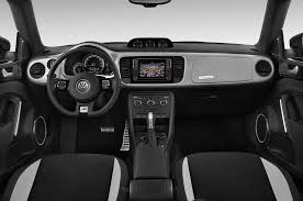 volkswagen beetle convertible interior 2016 volkswagen beetle reviews and rating motor trend