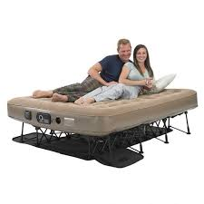 Air Bed With Frame Best Air Mattress With Frame 5 Top Options Air Bed Comparisons