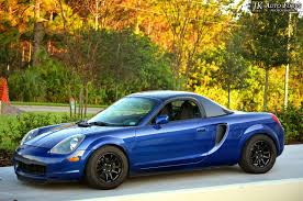 toyota mr2 toyota mr2 roadster lowered i really want to have this car