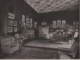Biltmore Home Decor Biltmore House 1st Floor Billiard Room As Used As John Cecil U0027s